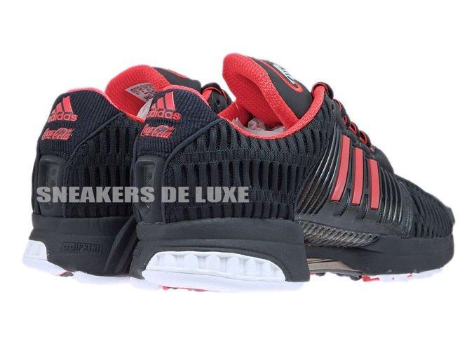 on sale c3777 e4cc1 BA8612 adidas x Coca Cola ClimaCool 1 Core Black/Red ...