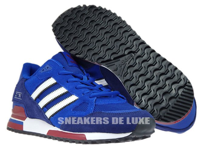 buy online 9f001 dabad BB1220 adidas ZX 750 Collegiate Royal/Footwear White/Dark Blue