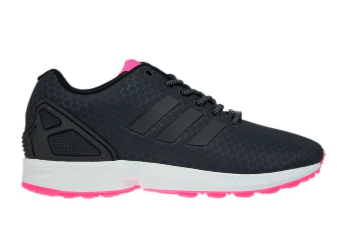 premium selection 41fb6 baafe BB2254 adidas ZX Flux Core Black Footwear White ...