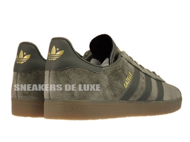 ce2a8e0ab ... BB2754 adidas Gazelle Utility Grey   Utility Grey   Gum. adidas  Originals