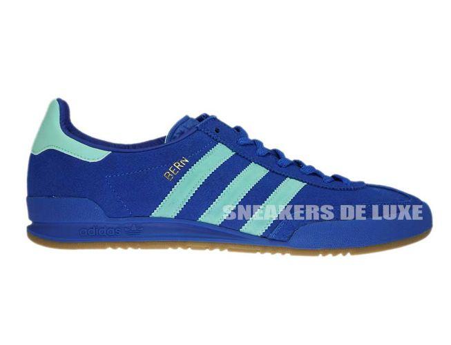 English  BB5275 adidas Jeans City