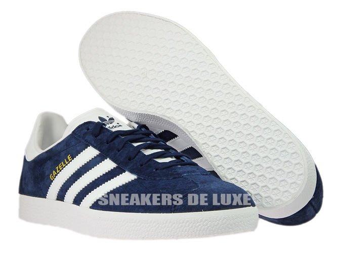 promo code d6192 bc93c ... BB5478 adidas Gazelle Collegiate Navy White Ice Blue ...
