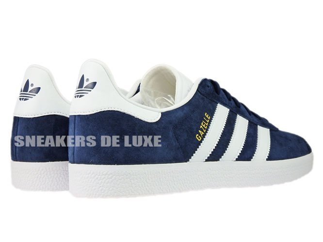 finest selection c48d2 b199f ... BB5478 adidas Gazelle Collegiate NavyWhiteIce Blue