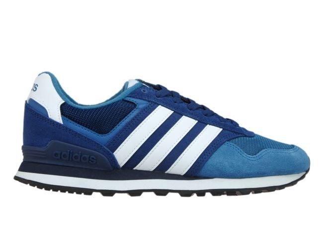 meet 4578d 9af68 BB9784 adidas NEO 10K Mystery BlueFtwr White Core Blue ...