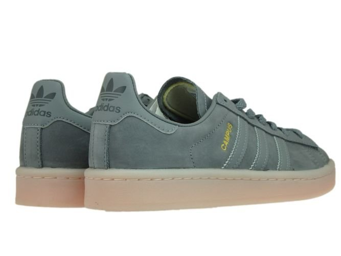 clearance prices new high quality exquisite style BY9838 adidas Campus W Grey Three /Grey Three /Icey Pink