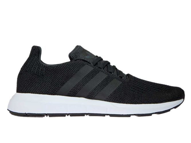 official photos 8d3c6 3f1d0 CQ2114 adidas Swift Run Carbon Core Black Medium Grey ...