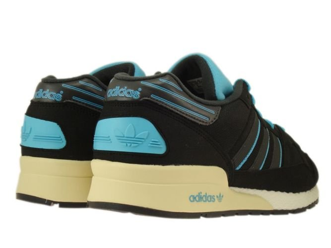 low priced 929c6 052d1 ... D65783 adidas ZX 710 BlackCarbonSamba Blue ...