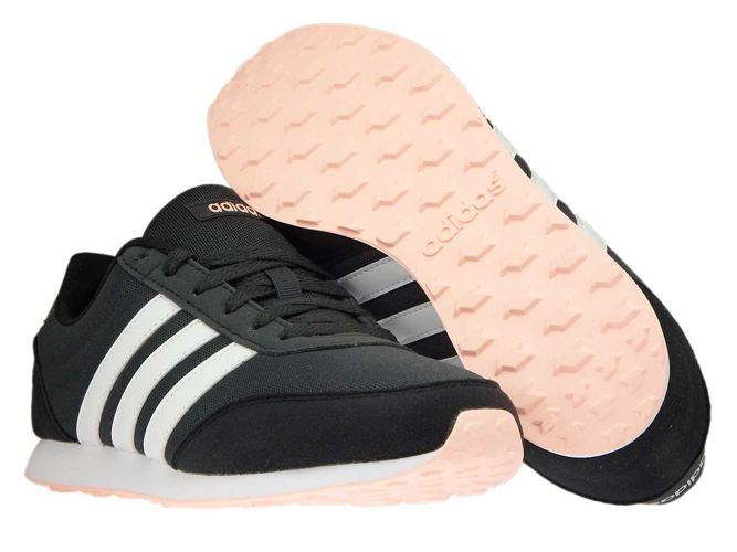 50e0c1bbd5b sneakers: DB0432 adidas V Racer 2.0 NEO Carbon/Core Black/Haze Coral ...