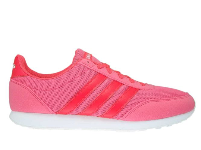Inglese: db0434 adidas / pilota neo pink / shock rosso / ftwr