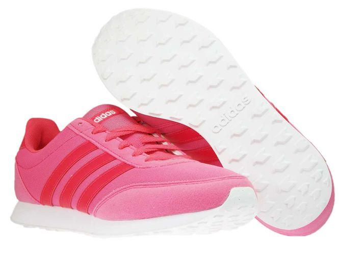 best sneakers 4e857 e76d8 ... DB0434 adidas V Racer 2.0 NEO Real PinkShock RedFtwr White ...
