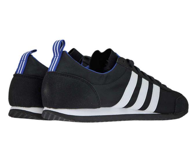 low priced 62d93 903eb ... best price db0462 adidas neo vs jog core black ftwr white collegiate  royal 25dbb 589f0