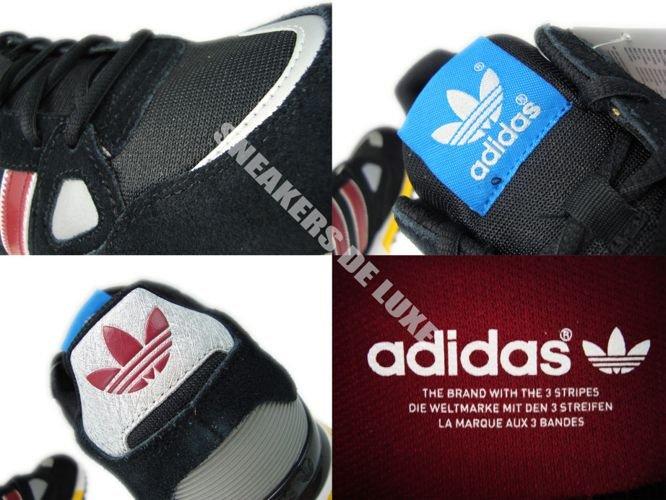 28208e64625803 English  G96725 Adidas ZX 750 Originals Black Cardinal White G96725 ...