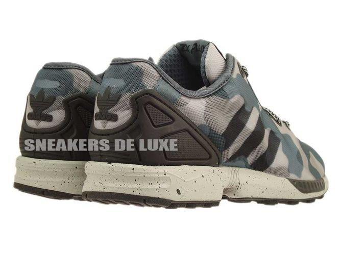 021c7b36052da ... sneakers white core black solid 6923c d627b  top quality m19685 adidas  zx flux decon camo pack fc13a 58a3b