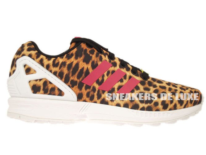 get adidas zx flux s78977 core black copper torsion new