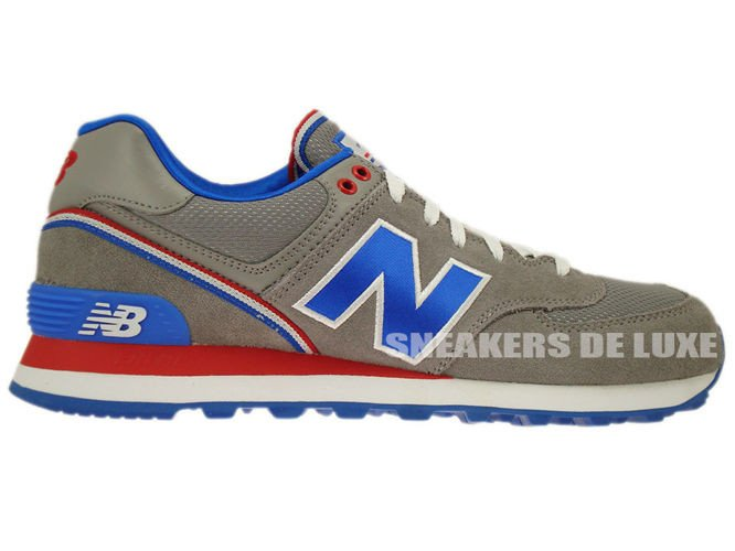 quality new design purchase newest ML574SGW New Balance 574