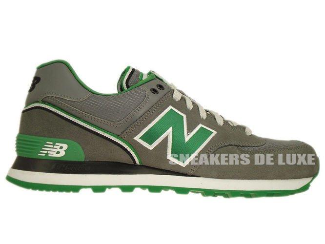 a08f872d417a9 ML574SJG New Balance 574 Green