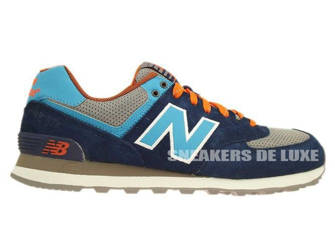 the best attitude d31a2 92a07 English: ML574SON New Balance Out East Pack ML574SON New ...