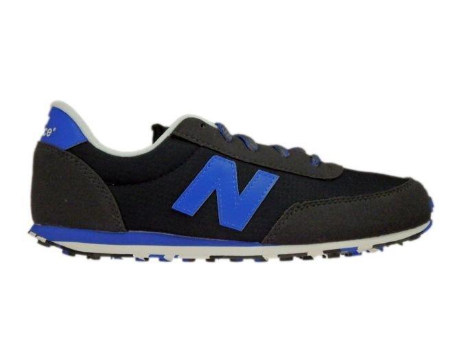 new concept 184ba a4c9c sneakers: New Balance KL410CKY Black/Blue KL410CKY