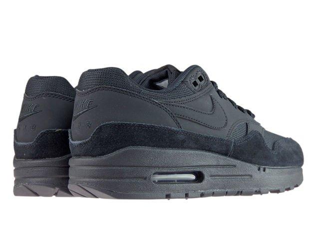 Nike Air Max 1 319986-045 Black/Black