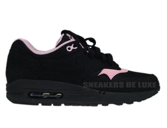 Nike Air Max 1 Omega Pack Black Solar 308866 005