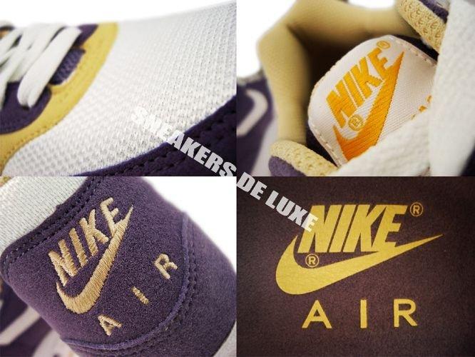 Nike Air Max 1 DaybreakWhite Vegas Gold Gum 319986 501