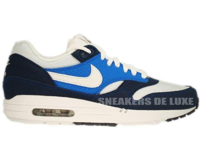 308866 Nike Navywhite 1 Max Soar Khaki Air 407 Midnight jqRLA35c4