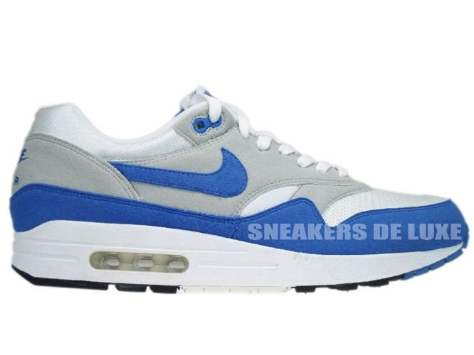 uk availability a7a3a 072bf Nike Air Max 1 QS Varsity Blue 09 Original Retro 378830-141 ...