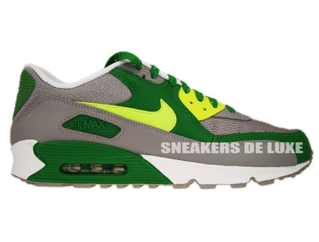 quality design 0bb6e 48dd8 Nike Air Max 90 ACG Medium Grey/Volt-Victory Green