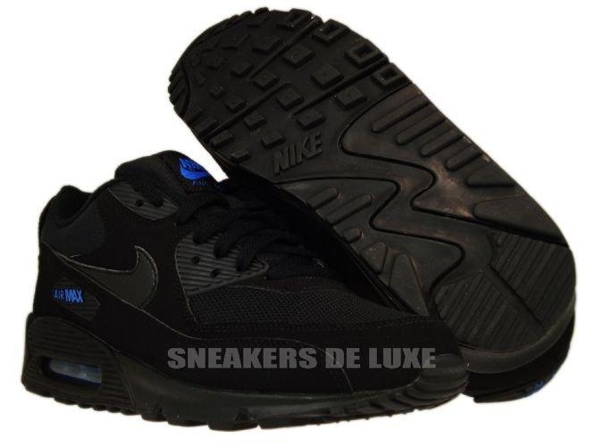 Nike Air Max 90 Mujer Kpu Zapatillas en Mercado Libre