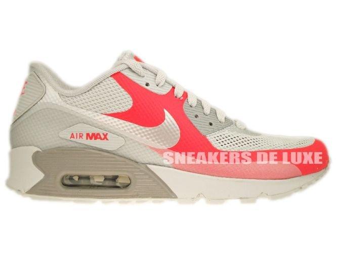 San Francisco 9df2a d6eba Nike Air Max 90 Premium Hyperfuse Medium Grey/Neutral ...
