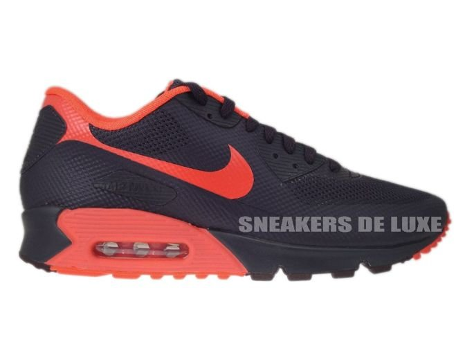 competitive price 74705 b567a Nike Air Max 90 Premium Hyperfuse Port Wine Bright Crimson 454446-661 ...
