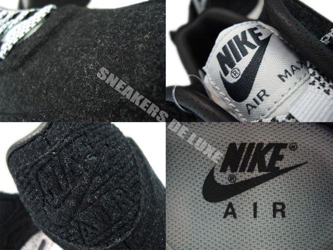 brand new 3f495 013bd ... Nike Air Max 90 VT Midnight Fog Felt 472489-004