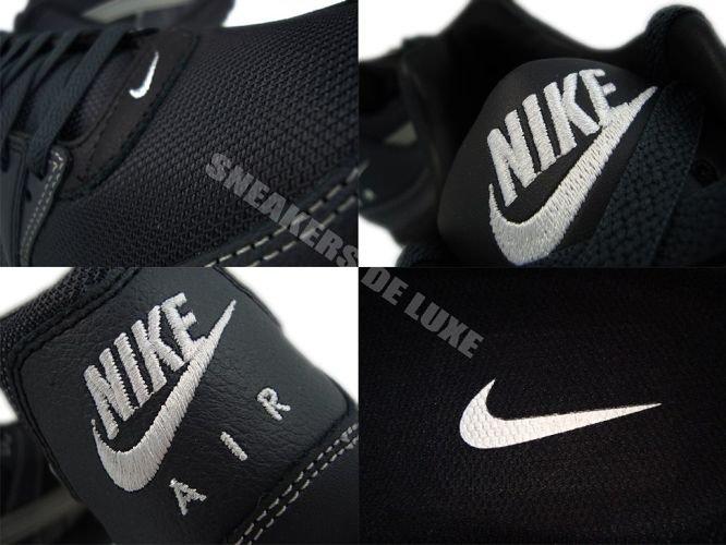 9274baf9beaf7c ... Nike Air Max Command Anthracite Metallic Silver-Black 397689-025