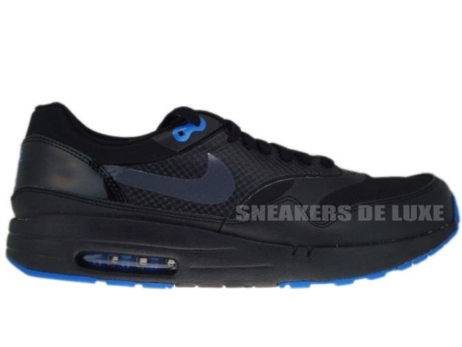 5ffac66d8e sneakers: Nike Air Max Maxim 1+ Black/Blue 366488-006