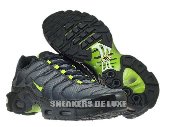 tn black green