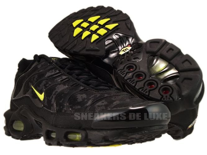 separation shoes 6e9ed 2ab0f ... new zealand nike air max plus tn 1 black high voltage dark grey 6a169  d7e07