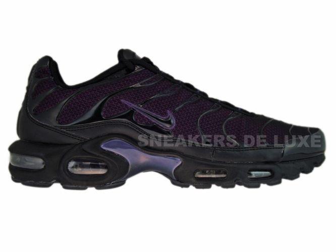 2dd5d8cfc3 sneakers: Nike Air Max Plus TN 1 Black/Pink-Snake 605112-009