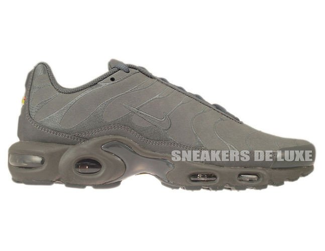 the best attitude a4540 d7d4b Nike Air Max Plus TN 1 Premium Leather
