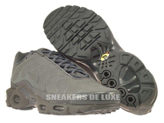 new arrival 4eb02 2f5c1 ... Nike Air Max Plus TN 1 Premium Leather ...