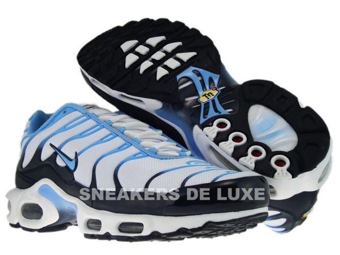 buy online 39585 f5f83 spain nike air max tn hyper blue zones a654d f566d