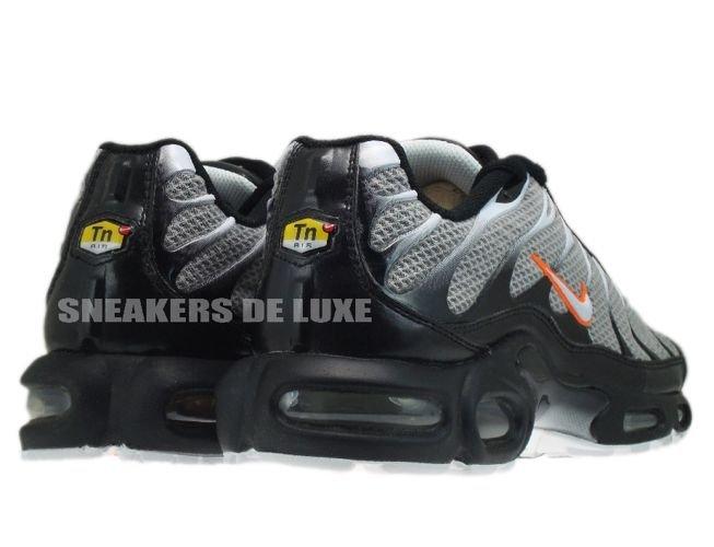 Nike Air Max Plus TN SE Black CI7701 700 Solezilla