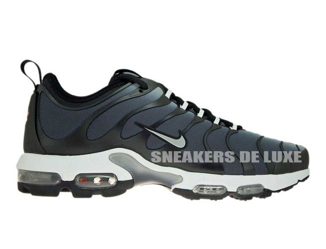Nike Air Max Ultra Dark Grey Metallic Silver Neo