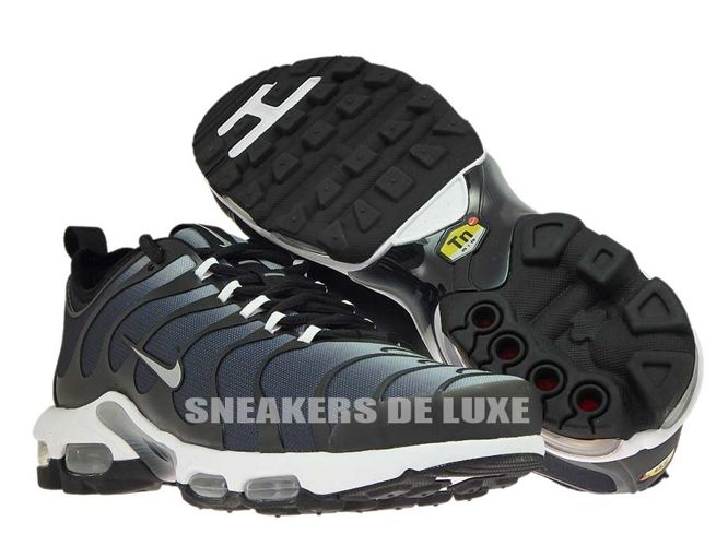 timeless design 13652 5e5a1 Nike Air Max Plus TN Ultra 898015-001 Black/Wolf Grey