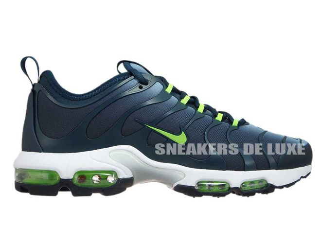 reputable site 840ba f31b5 Nike Air Max Plus TN Ultra 898015-400 ...