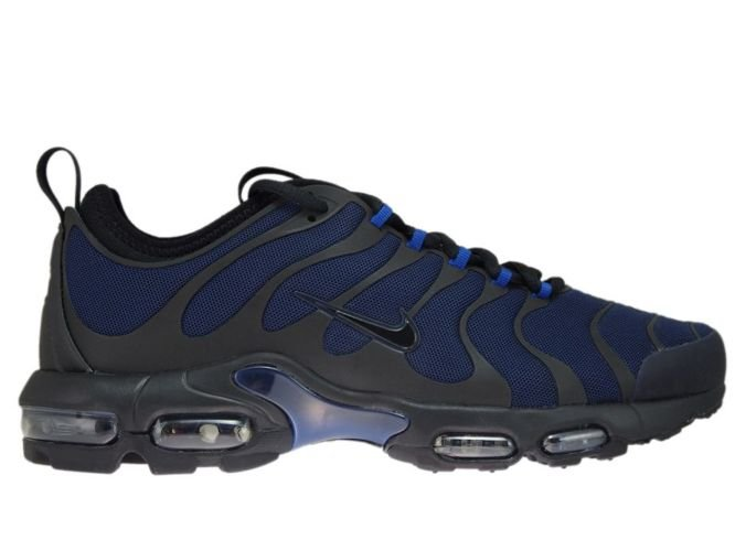 new styles 9902c 7907d ... discount code for nike air max plus tn ultra 898015 404 obsidian black  gym blue 064cb