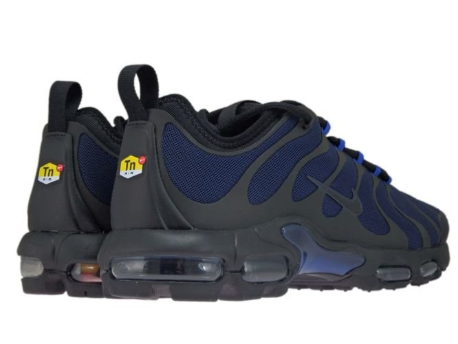 4bf8339b06 sneakers: Nike Air Max Plus TN Ultra 898015-404 Obsidian/Black-Gym ...