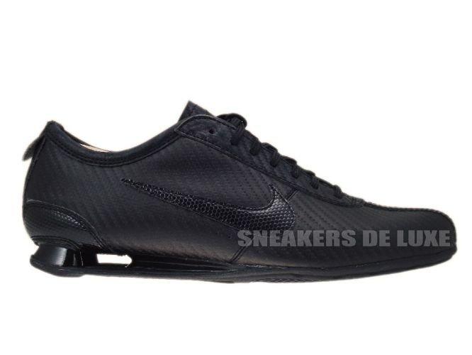 English  Nike Shox Rivalry Black Black 316800-012 316800-012 Nike   mens fb7806194