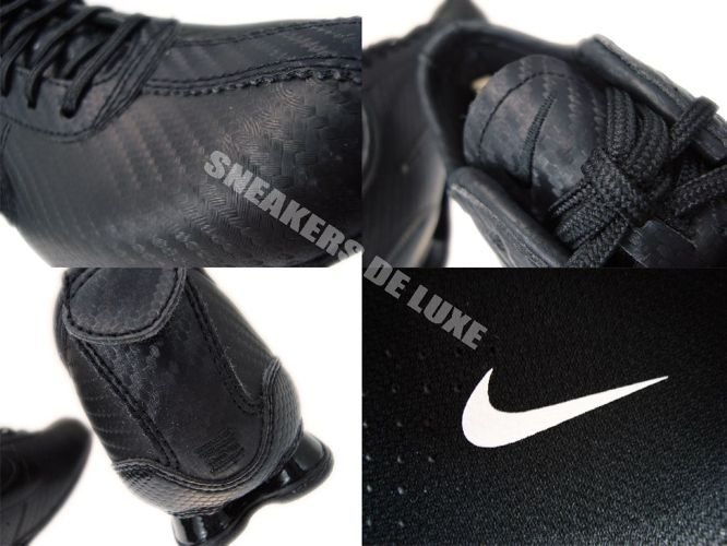 f81257bf511 English  Nike Shox Rivalry Black Black 316800-012 316800-012 Nike   mens