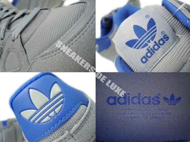 separation shoes 20f09 756e3 sale adidas zx 750 grey blue color 653f3 bd93b