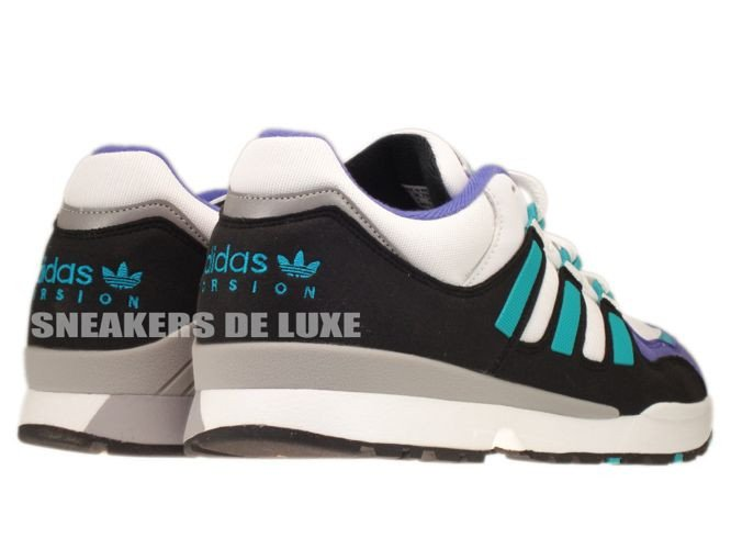 fccc066f3 ... Q22099 adidas Torsion Integral S Run White Ultra Green Black ...